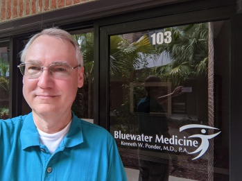 Bluewater Medicine at Courtyard Plaza. Niceville, FL